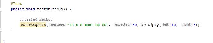 Basic usage of JUnit Framework in Selenium Script – Junit