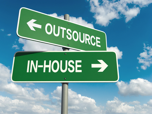 QA outsourcing or in-house